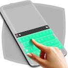 Grünes Keyboard Theme icon