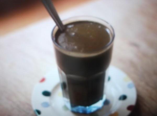 Mexican Chocolate Coffee Shake By Eddie Recipe