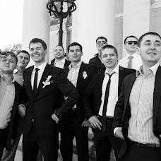 Wedding photographer Nikita Abdullin (Nickita). Photo of 23.06.2014