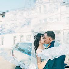 Wedding photographer Aleksandr Sergovich (AlexSergovich). Photo of 19.08.2017