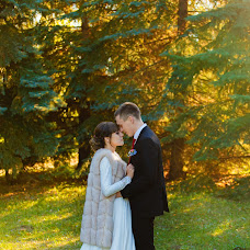 Wedding photographer Irina Ivanova (irynaivanova). Photo of 24.12.2016