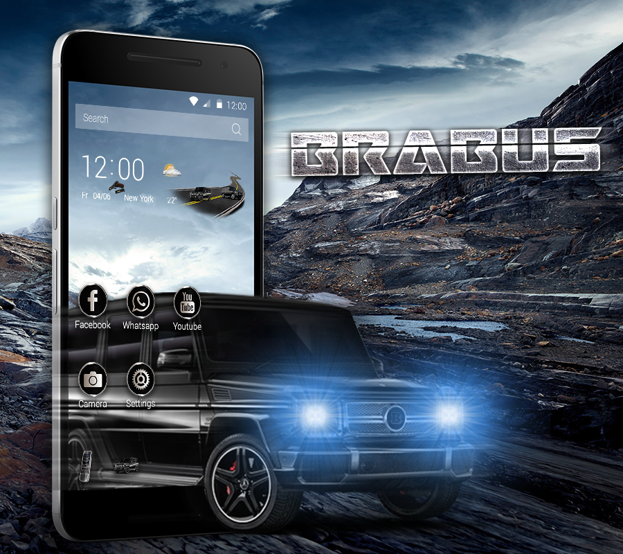 Jeep Car Wallpaper: Android Apps On Google Play
