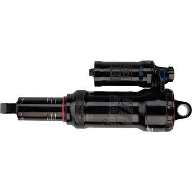 RockShox Super Deluxe RCT Rear Shock, 210x50mm, Open Eyelet/Bushing Eyelet (with Hardware), 2019+ Specialized Thumb