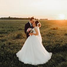 Wedding photographer Ilona Zubko (ilonazubko). Photo of 15.06.2018