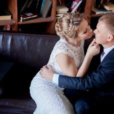 Wedding photographer Anastasiya Nazarova (Anazarovaphoto). Photo of 25.08.2017