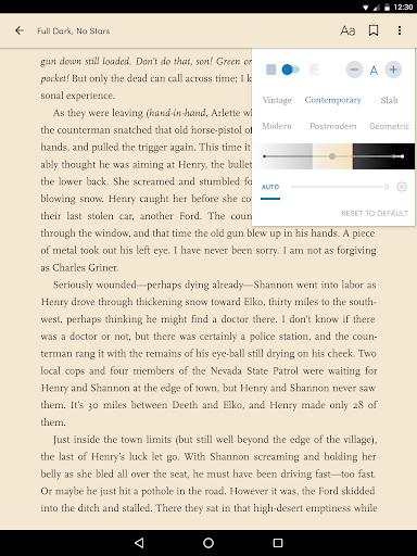 Scribd - Reading Subscription screenshot 6