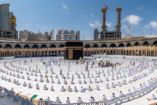 Malaysia Won't Be Sending Pilgrims For Haj For 2nd Year In A Row Due To Covid-19