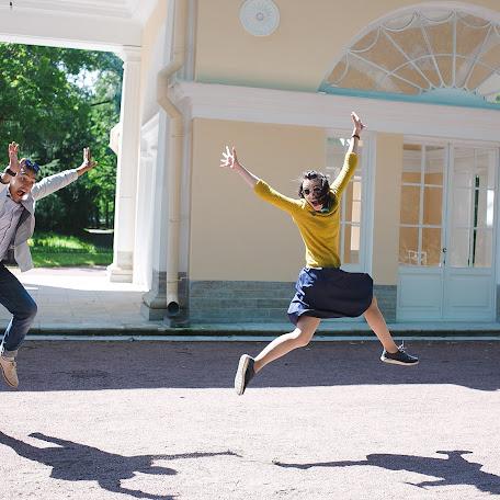 Свадебный фотограф Татьяна Кугушева (Tania). Фотография от 05.10.2016