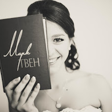 Wedding photographer Aleksey Tkachev (Magic). Photo of 16.02.2013