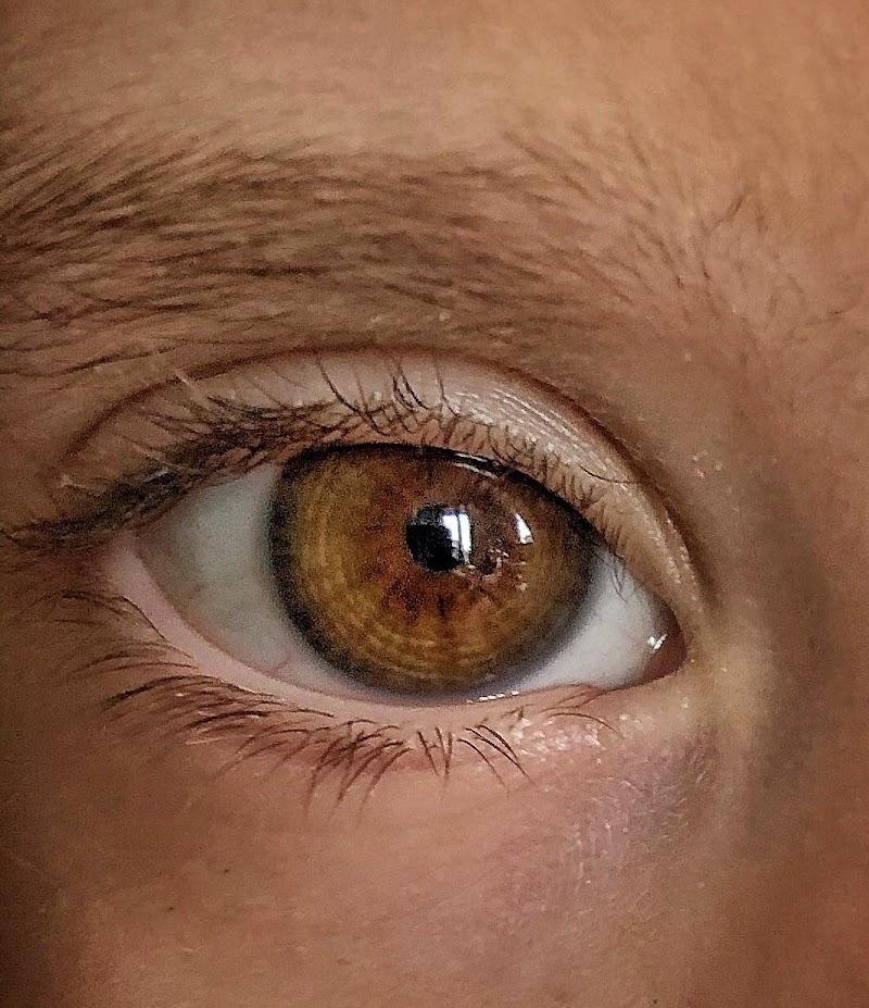 Occhio  di Tonio-marinelli