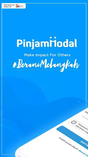 Pinjam Modal  screenshots 1