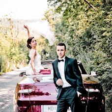 Wedding photographer Demeter Alexandru (demeteralexan). Photo of 30.01.2015