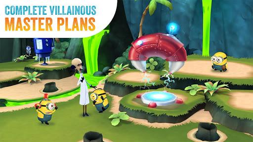 Minions Paradise™ screenshot 1