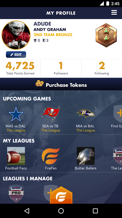 FireFan- screenshot