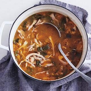 Chicken-Chile Stew