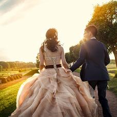 Wedding photographer Evgeniy Voloschuk (GenyaVoloshuk). Photo of 19.08.2015