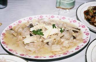 Photo: 11144 揚州/梅峰/料理