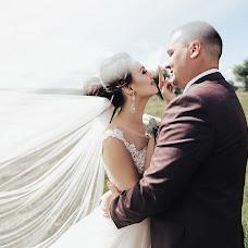 Wedding photographer Nikita Kver (nikitakver). Photo of 15.08.2018