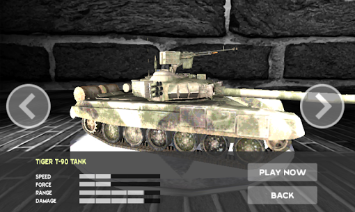 Tanks Fight 3D 9