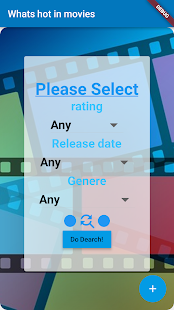 Download Hot Movies For PC Windows and Mac apk screenshot 1