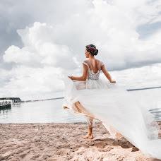 Wedding photographer Olga Vecherko (brjukva). Photo of 25.07.2018