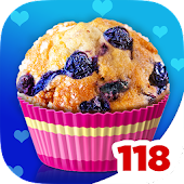 Muffin Maker: Food Chef Game