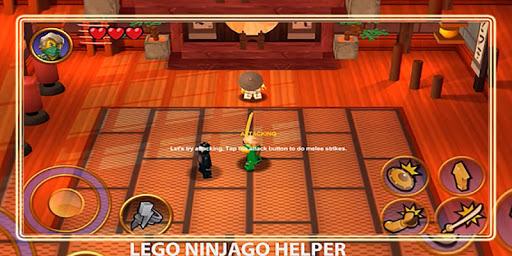 Tips LEGO Ninjago Tournament 3.0 screenshots 1