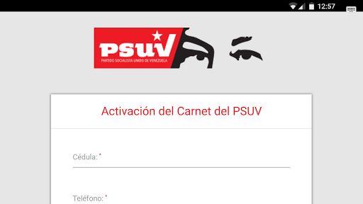 PSUV for PC
