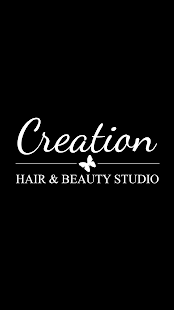 Creation Hair and Beauty- screenshot thumbnail