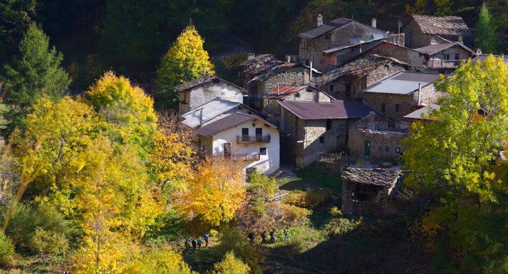 Borgata alpina di i1rsv