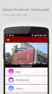 Kalyan-Dombivali: Travel guide - náhled