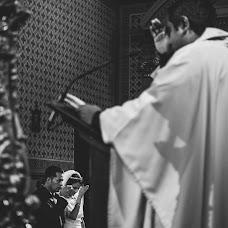 Wedding photographer Andrea De gyves (andreadgphoto). Photo of 28.10.2016
