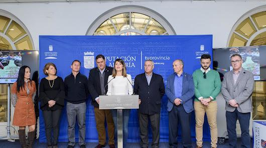 Diputación lanza la III Copa de Carreras por Montaña