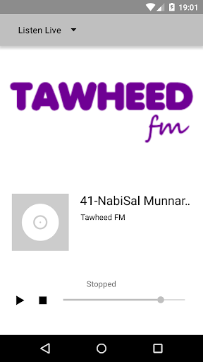 Tawheed FM