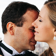 Wedding photographer Ekaterina Bessonova (kittiebesson). Photo of 21.10.2015