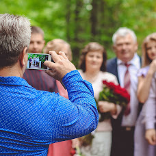 Wedding photographer Asya Dudina (AsyaD). Photo of 13.11.2016