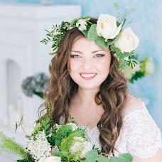 Wedding photographer Anna Medvedeva (photooflight). Photo of 04.10.2016