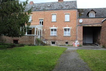 propriété à Le Nouvion-en-Thiérache (02)