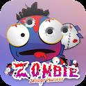 Zombie Sniper Hunter icon