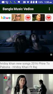 Bangla Music video - náhled