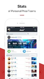 Maxplus Dota2 Match Analysis Android Apps On Google Play