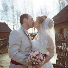 Wedding photographer Ilya Shelelyaev (Shelelyaev). Photo of 28.05.2015
