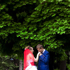 Wedding photographer Vyacheslav Sofin (Vya4eslawSid). Photo of 18.05.2016