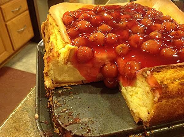 Cheesecake Supreme Recipe