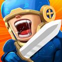 Super hero - Crazy Knight icon