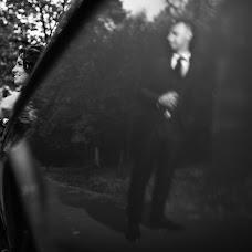Wedding photographer Alin Pirvu (AlinPirvu). Photo of 20.03.2018