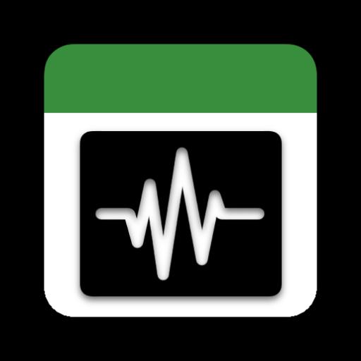 工具必備App|System Monitor Small App LOGO-綠色工廠好玩App
