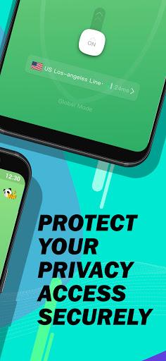 PandaVPN Pro - Fastest, Private, Secure VPN Proxy ss2