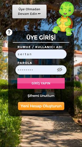 Tosbik screenshot 2
