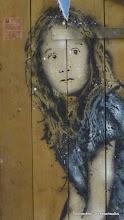 Photo: Galerie Pretty Portal; Stencils Only 2016; L.E.T